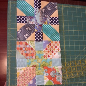 X and Y block by craftyplanner