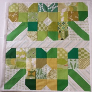 Shamrock Tutorial by Crafty Planner